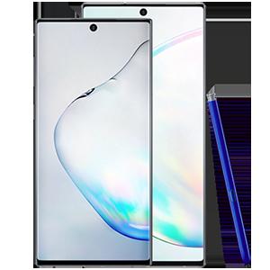 Galaxy Note10   10+ (+100€)