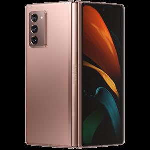 Galaxy Z Fold2 5G | Z Flip (+150 €)