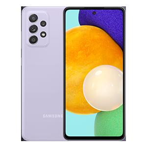 Galaxy A52 5G (+50 €)