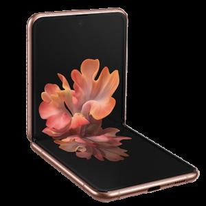 Galaxy Z Flip 5G (Vecās ierīces vērtība dubultā)